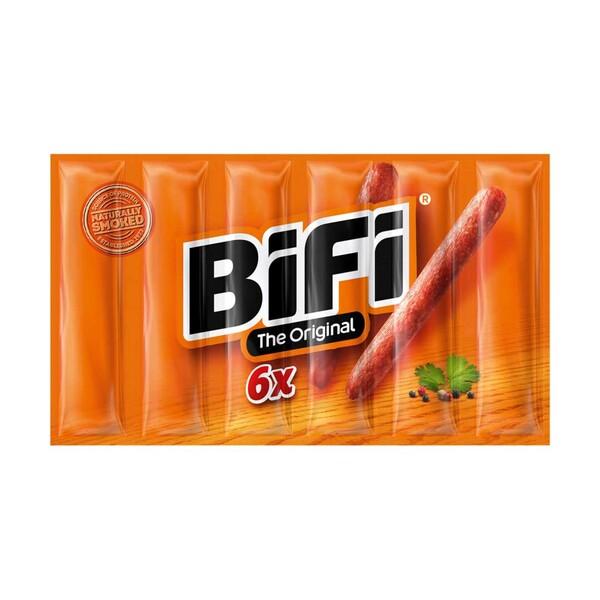 BiFi Original  jede 6er = 135-g-SB-Packung