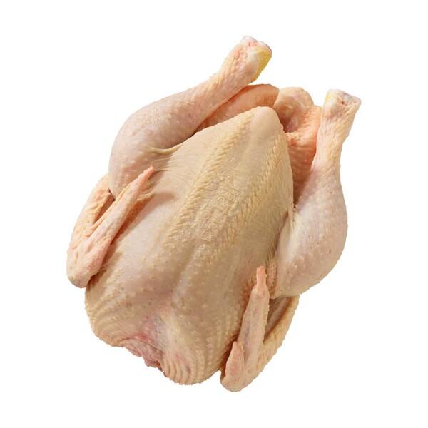Frisches Hähnchen HKl. A, je 1 kg