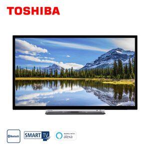32L3863DA • FullHD-TV• 3 x HDMI, 2 x USB, CI+ • geeignet für Kabel-, Sat- und DVB-T2-Empfang • Maße: H 43,7 x B 73,5 x T 9 cm • Energie-Effizienz A+ (Spektrum A++ bis E) • Bildschirmdia