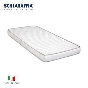 Ortho-Komfort Matratze 7-Zonen-Wellenschnitt, formstabiler Matratzenkern aus atmungsaktivem PU-Schaum für angenehme Luftzirkulation, Härtegrad 2, versch. Größen, ab