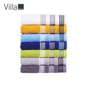 Handtuch 100 % Baumwolle, 50 x 100 cm, je