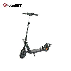 E-Scooter Tracer Street - Motor: 350 Watt - Li-Ionen-Akku 36 V/6,0 Ah - Reichweite: bis zu 20 km - max. Geschwindigkeit: ca. 20 km/h - max. Nutzergewicht: ca. 100 kg - elektrische Bremse vorne, Rück