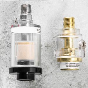 Kraft Werkzeuge Leitungsöler & Wasserabschneider-Set