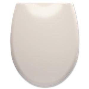 WC-Sitz 'Fix Clip' weiß