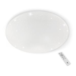 LED-Deckenleuchte mit Sterneneffekt Ø 100 cm