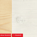 Bild 2 von BAUFIX Express Weißlack 2 in 1, seidenglänzend, 3er Set