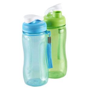 Casalino Kunststoff-Trinkflasche 550 ml