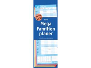 ATHESIA MEGA FAMPLAN BASIC Kalender