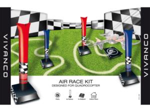 VIVANCO Air Race Kit Zubehör für Drohnen Mehrfarbig