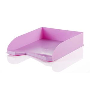 Ablagekorb in pink