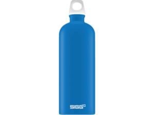 SIGG 8773.70 Lucid Electric Trinkflasche in Blau