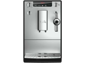 MELITTA E957-103 Caffeo Solo Perfect Milk Kaffeevollautomat in Silber
