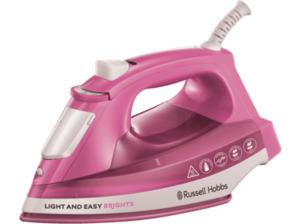 RUSSELL HOBBS 25760-56 Light & Easy Brights Dampfbügeleisen