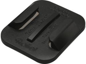 ROLLEI Safety Pad Sicherheitsklebepad für Rollei Actioncams und GoPro Kameras