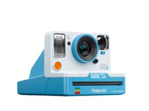 POLAROID ORIGINALS ONESTEP 2 SUMMER BLUE Sofortbildkamera