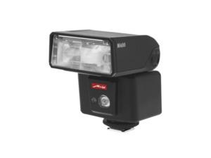 METZ M400 Systemblitz für Nikon