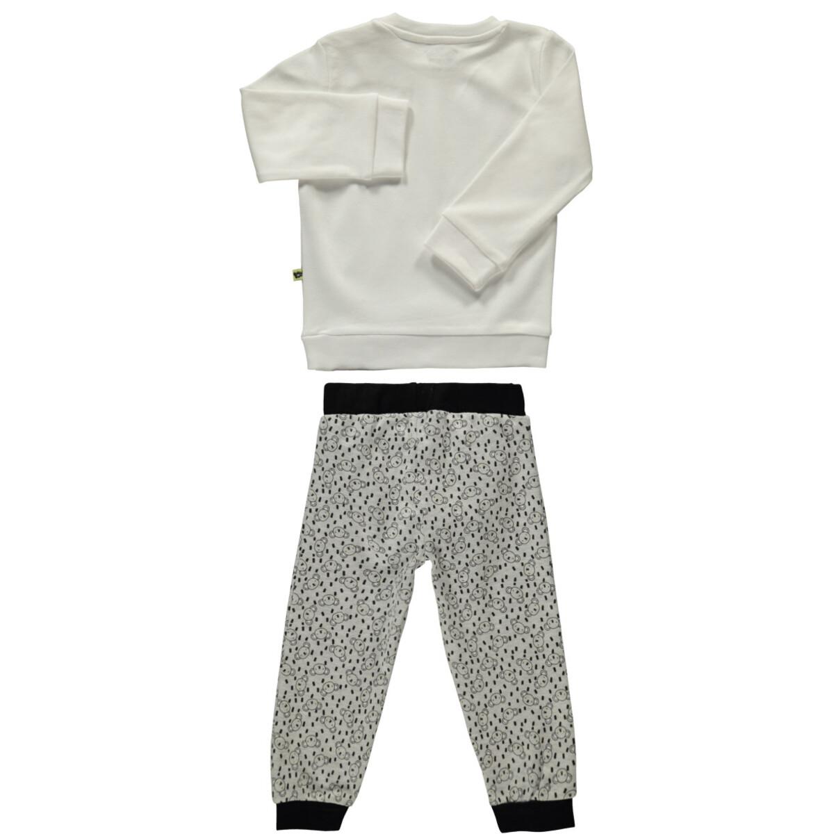 Bild 2 von Baby Pyjama mit Koala Motiv