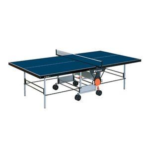 SPONETA S 3-47 i SportLine Indoor-Tischtennis-Tisch, blau