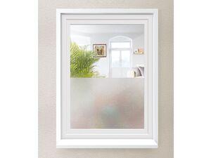 MELINERA®  Sichtschutzfolien, für Fenster und Glastüren, zuschneidbar, wiederverwendbar