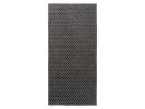 MIOMARE® Duschtuch, 70 x 140 cm, saug- und strapazierfähig, trocknergeeignet, aus Baumwolle