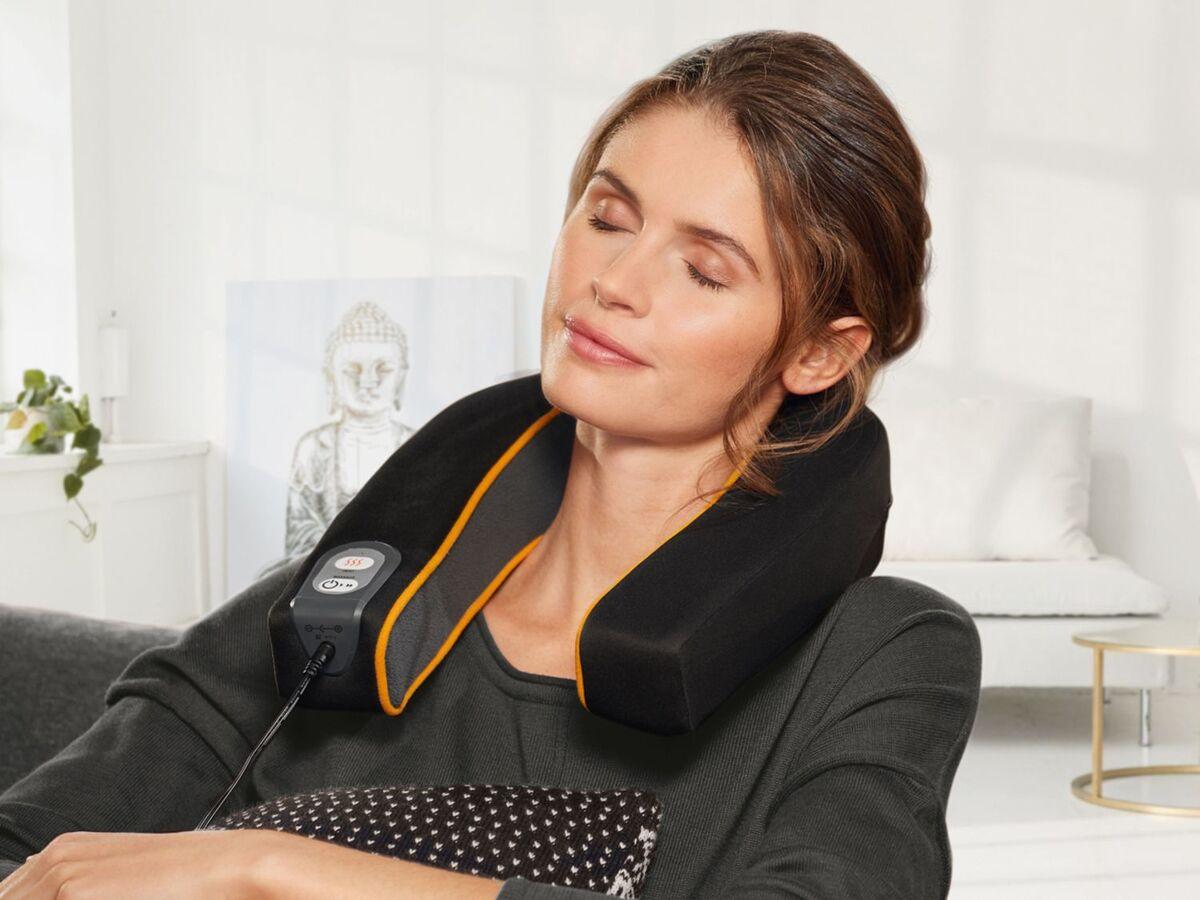 Bild 3 von MEDISANA Nackenmassagegerät