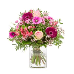 Liebeserklärung -   Valentinstag mit Fleurop
