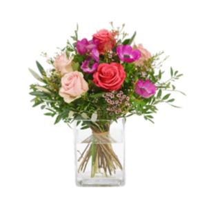 Mein Glück auf Erden -   Valentinstag mit Fleurop