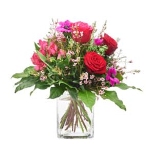 Sweet Love -   Valentinstag mit Fleurop