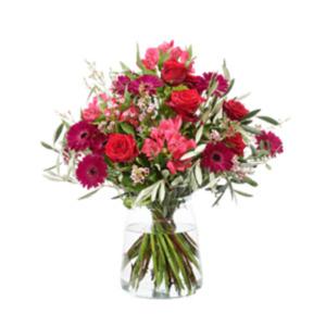 Nur mit Dir - | Valentinstag mit Fleurop