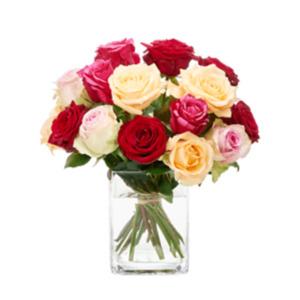 Sprachlos vor Glück - | Valentinstag mit Fleurop