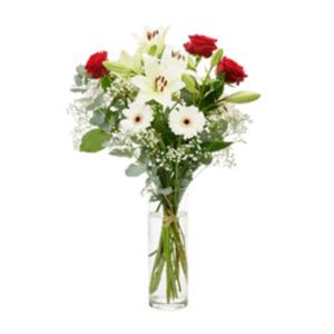Ti amo - | Valentinstag mit Fleurop