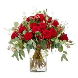 Weil es Dich gibt - | Valentinstag mit Fleurop