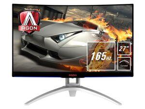 AOC Gaming Monitor »AG272FCX6«, Full HD, 27 Zoll, 1920 x 1080 Pixel, Flicker Free