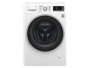LG Waschtrockner F14WD 96EH1; A; 9Kg Waschen; 6Kg Trocknen
