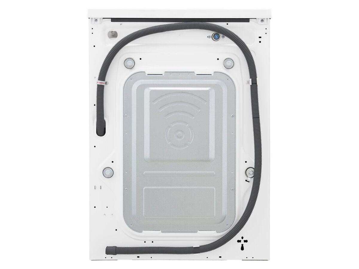 Bild 4 von LG Waschtrockner F14WD 96EH1; A; 9Kg Waschen; 6Kg Trocknen