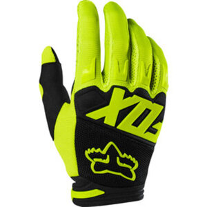 Fox Dirtpaw Race Handschuhe