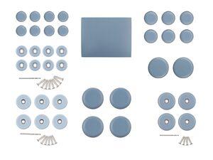 Möbelpad/-gleiter