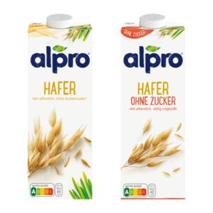 alpro Hafer