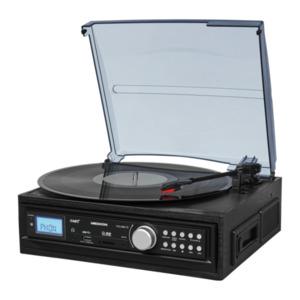 MEDION® LIFE E69468 (MD 43713) Schallplatten- und Kassettendigitalisierer