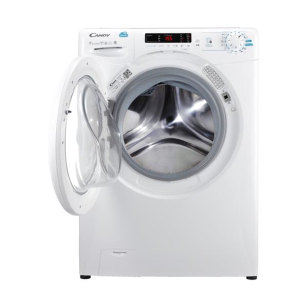 Aldi Waschtrockner