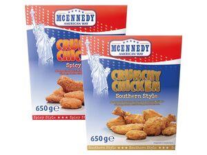 Crunchy-Chicken