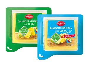 Sandwich-Scheiben