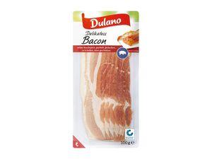 Delikatess Bacon