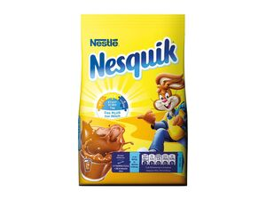 Nesquik Kakaogetränkepulver