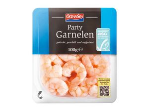 ASC Party-Garnelen