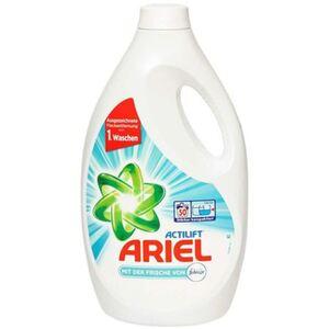 Ariel Actilift mit Febreze 2,2l
