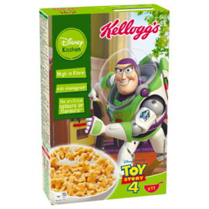 Kellogg's Disney Toy Story 350g