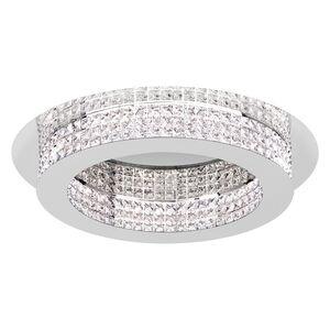 home24 LED-Deckenleuchte Principe