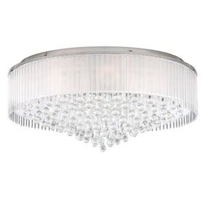 home24 LED-Kronleuchter Montesilvano III