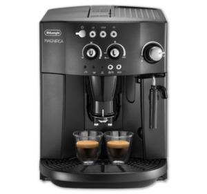 DE LONGHI Kaffeevollautomat MAGNIFICA ESAM 4000 B